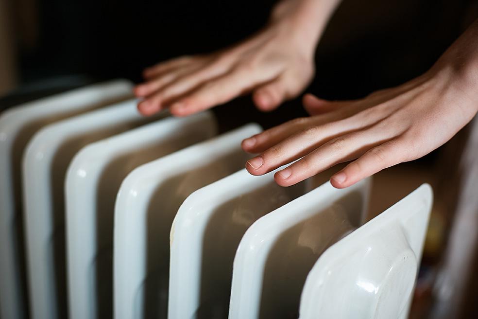 Les avantages du chauffage d'appoint gaz