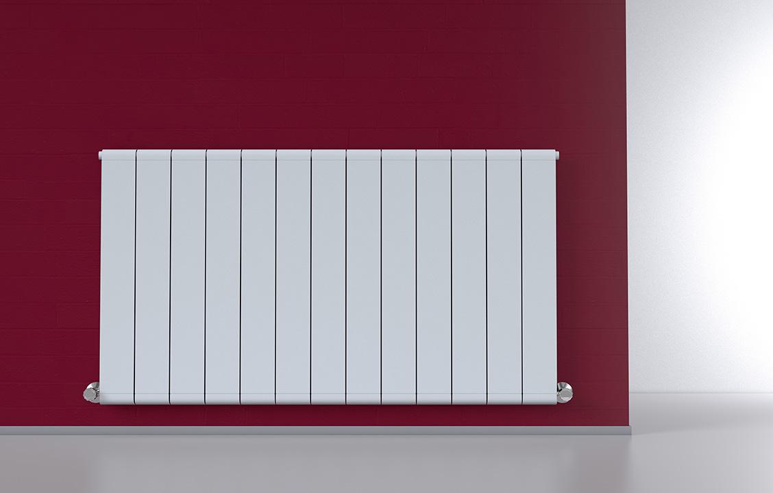 le radiateur en c ramique avantages inconv nients et. Black Bedroom Furniture Sets. Home Design Ideas