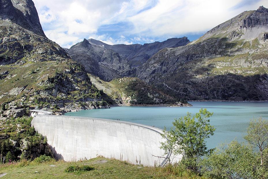 Les barrages hydrauliques les plus fréquents en France