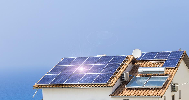 Les différents modèles de l'énergie photovoltaïque