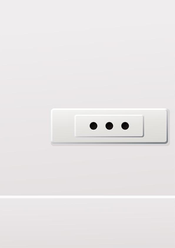 Les différents types de prises électriques en Italie