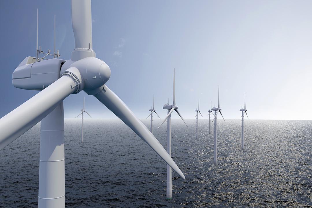 Les éoliennes fixes