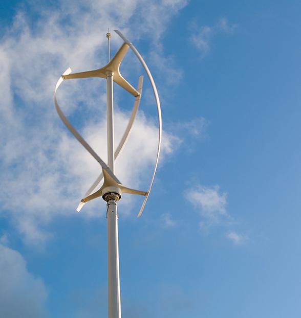 Les projets d'éolien en mer, en France et dans le monde