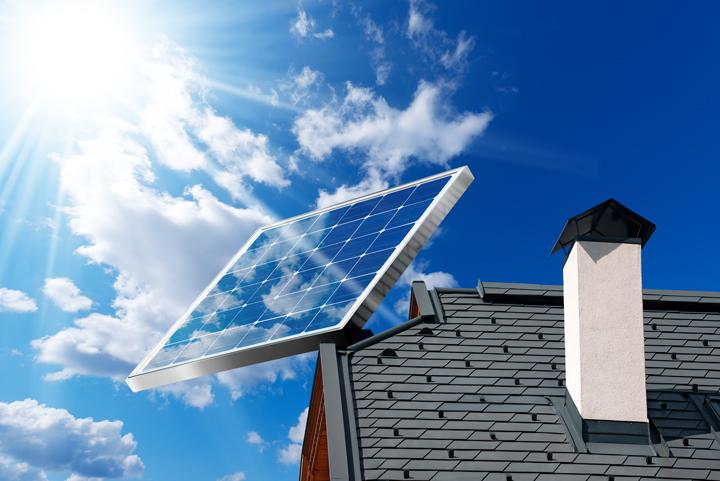 rentabilite autoconsommation photovoltaique