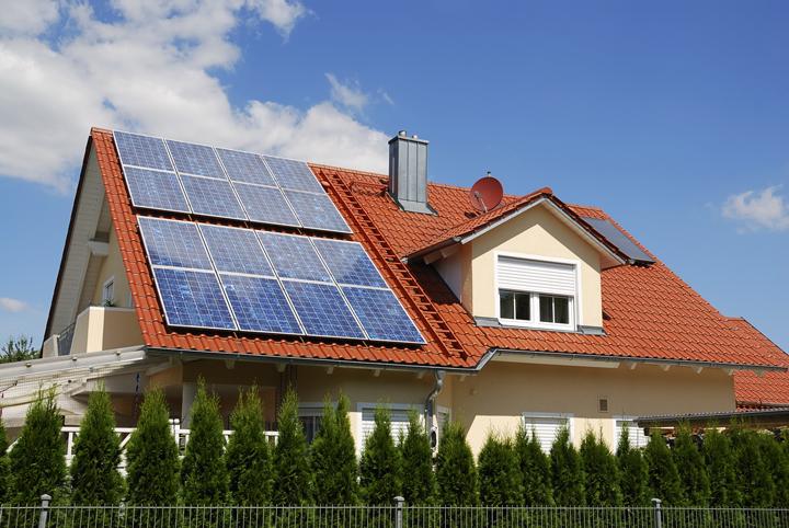maison autoconsommation photovoltaique