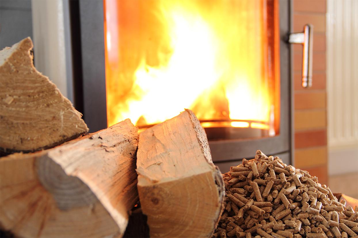 Place du bois énergie dans le marché énergétique