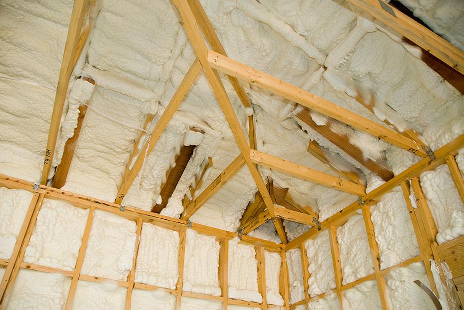Pourquoi isoler un garage attenant au logement?