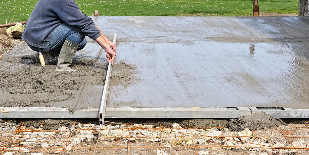 Pourquoi isoler une dalle en béton ?