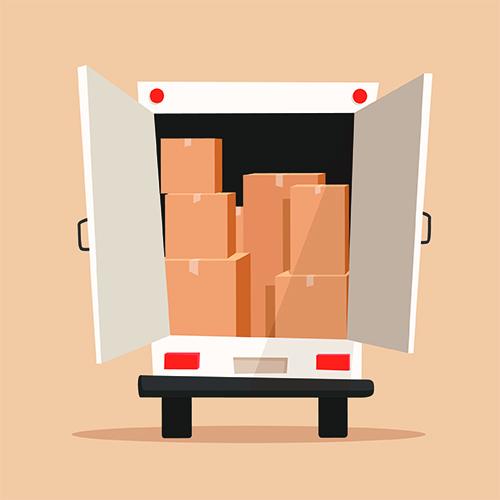 Pourquoi opter pour la location d'un camion de déménagement