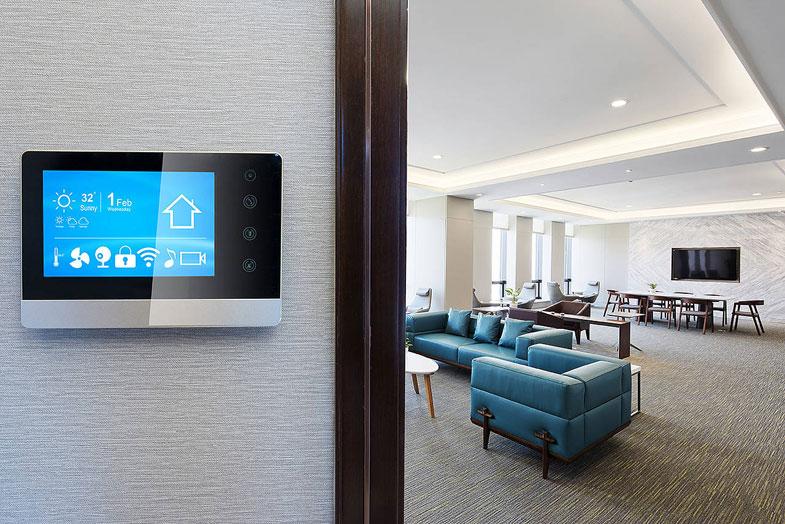 Qu'est-ce qu'un thermostat connecté ?