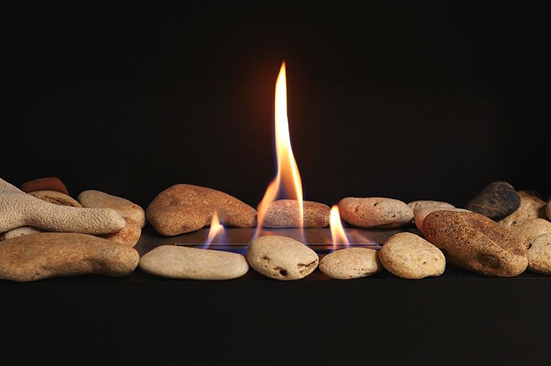 Qu'est-ce qu'une cheminée à gaz ?