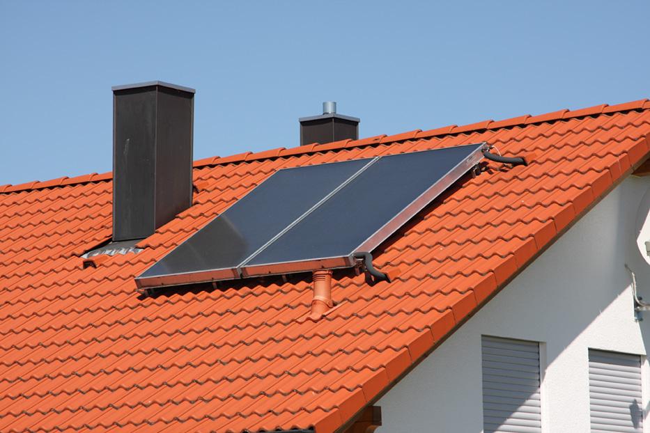 Quelle est l'utilité d'un capteur solaire à air