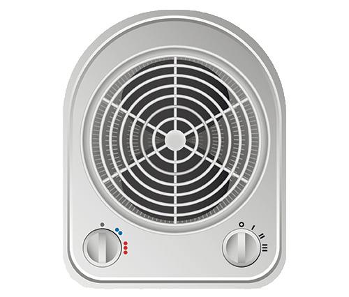 Quels sont les différents chauffages d'appoint ?