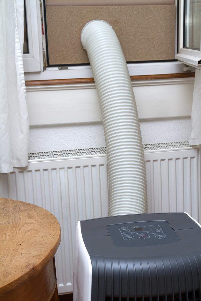 Quels sont les différents types de climatiseurs monoblocs disponibles