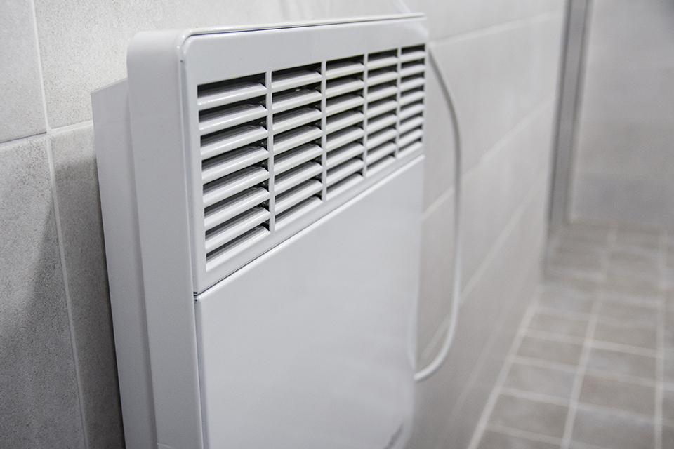 Quels sont les différents types de radiateurs soufflants ?