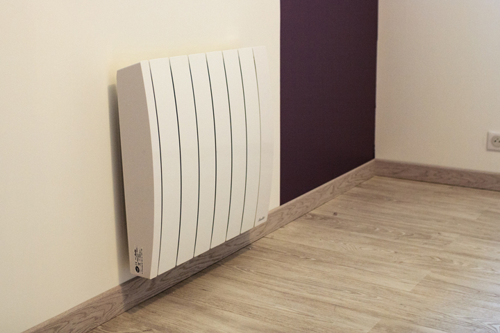 Choisir un radiateur à inertie sèche ou fluide