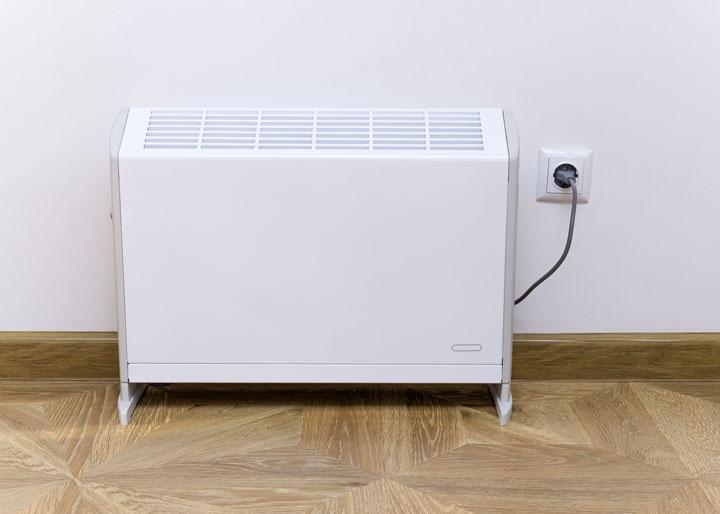 Choisir chauffage électrique économique