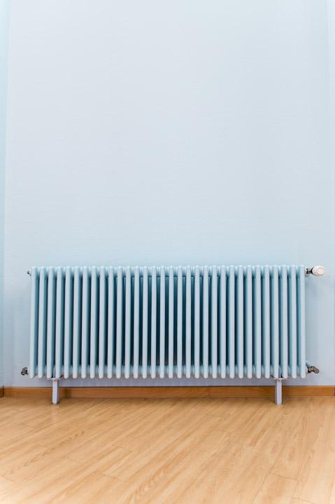 achat radiateur en fonte électrique