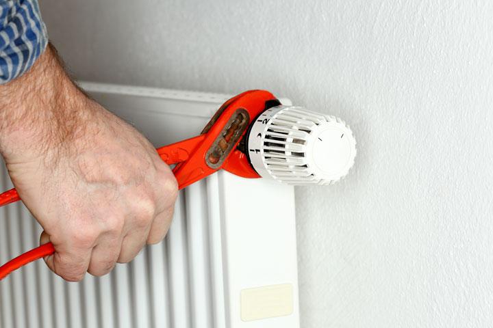 pourquoi et comment purger un radiateur ? - direct energie