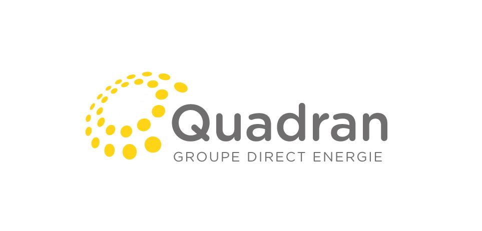 Quadran rejoint direct energie - Direct energie simulation ...