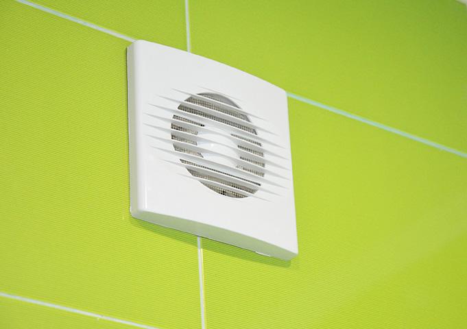 l importance de la ventilation de la maison