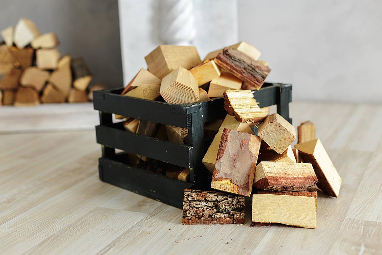 Avantages et inconvénients du bois énergie