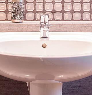 les normes lectriques dans la salle de bain ce qu 39 il. Black Bedroom Furniture Sets. Home Design Ideas