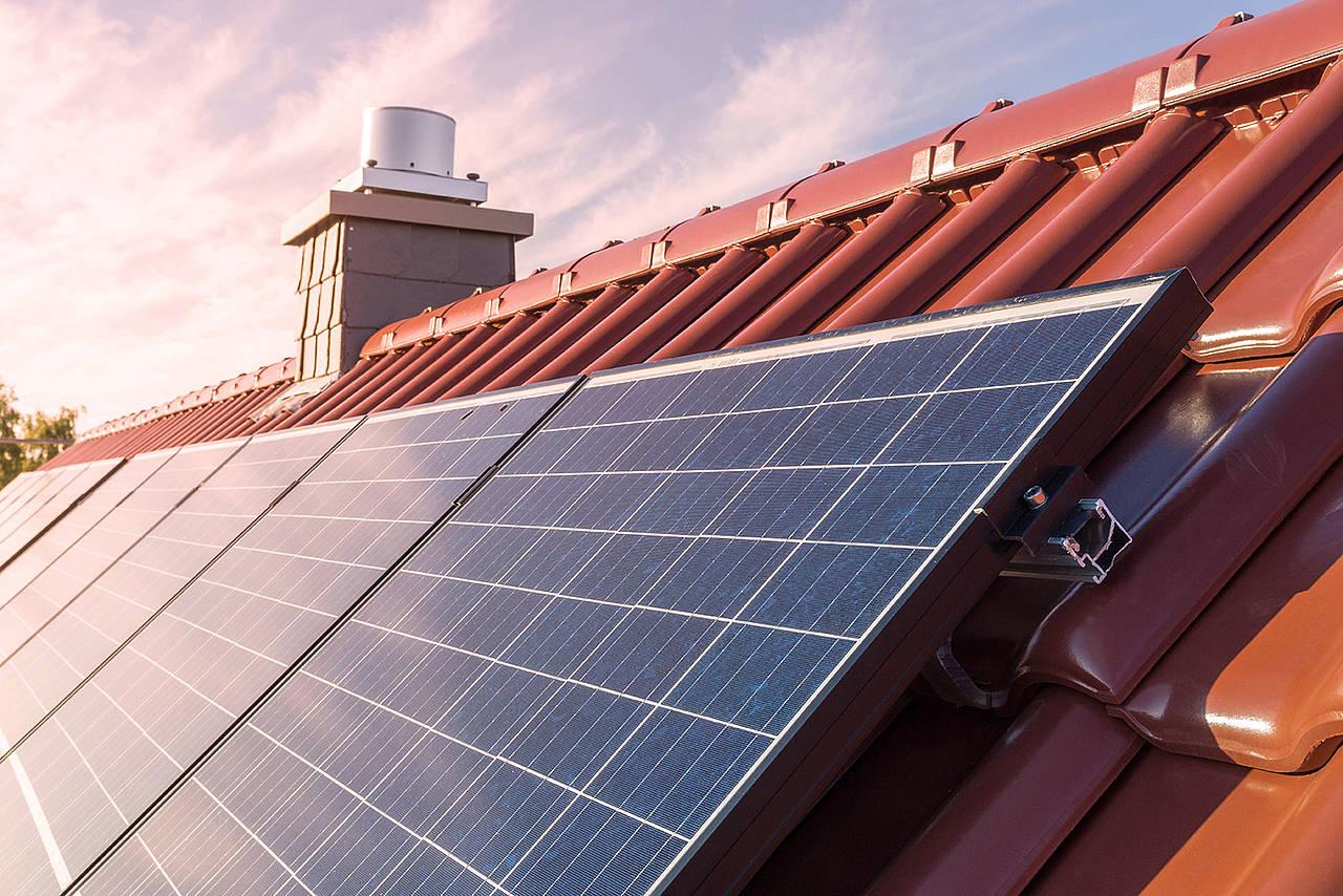 Les modèles de climatisation solaire