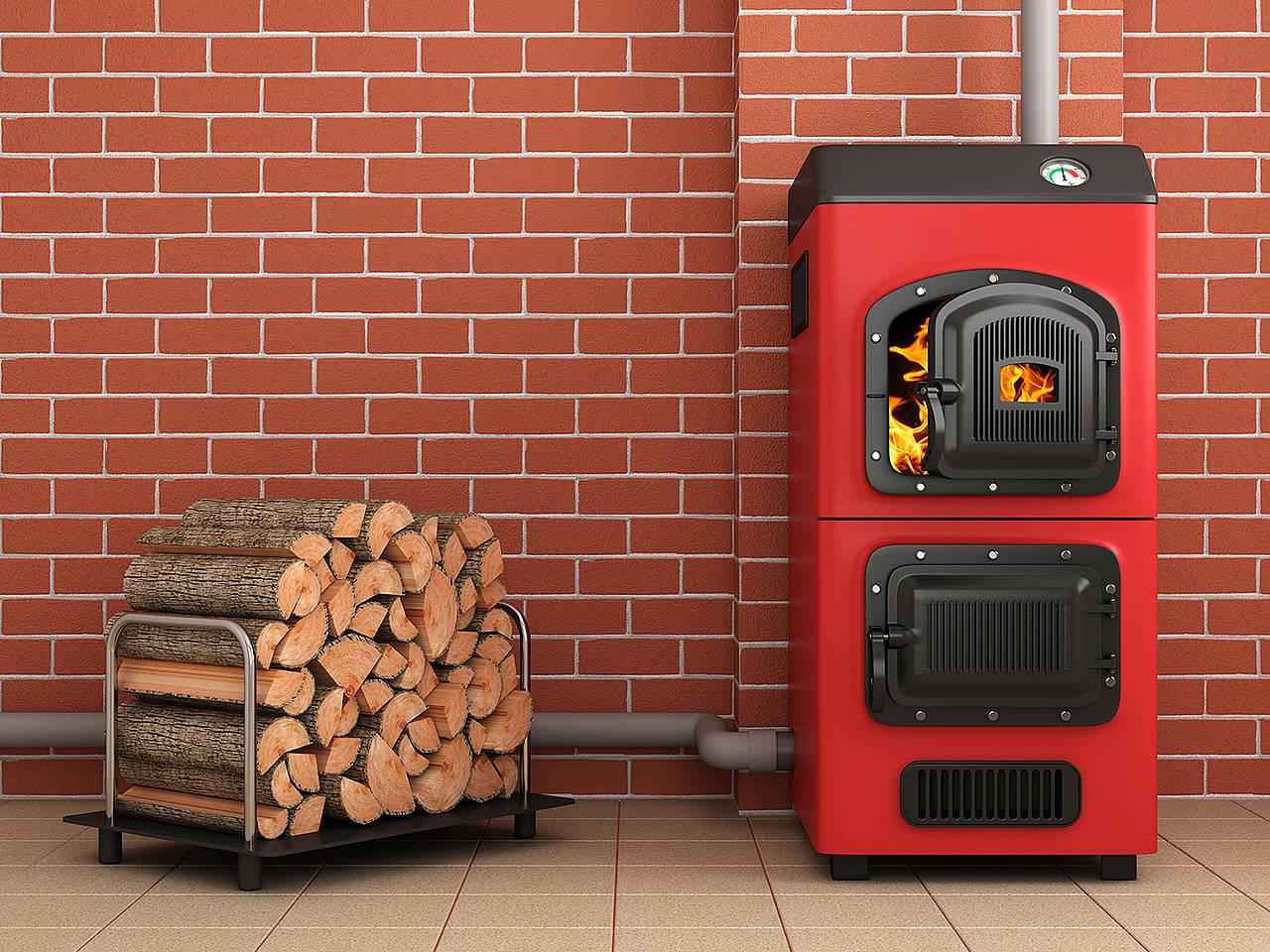 Chaudière biomasse, mode d'emploi