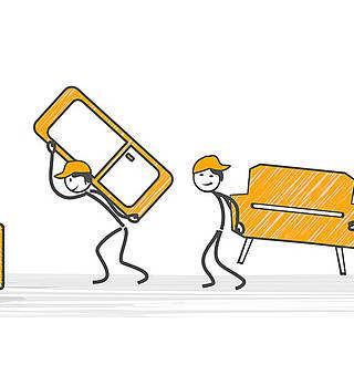 changement de locataire quelles d marches pour le contrat d lectricit direct energie. Black Bedroom Furniture Sets. Home Design Ideas