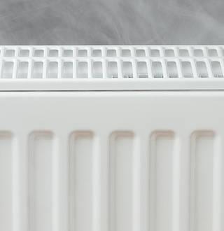 radiateur inertie s che ou fluide comment choisir. Black Bedroom Furniture Sets. Home Design Ideas