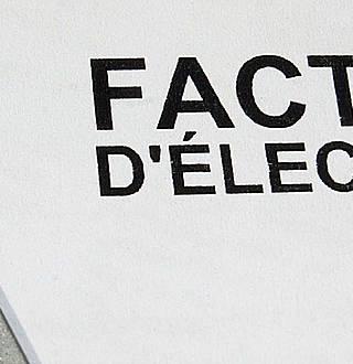 La Facture D Electricite Comme Justificatif De Domicile Direct Energie