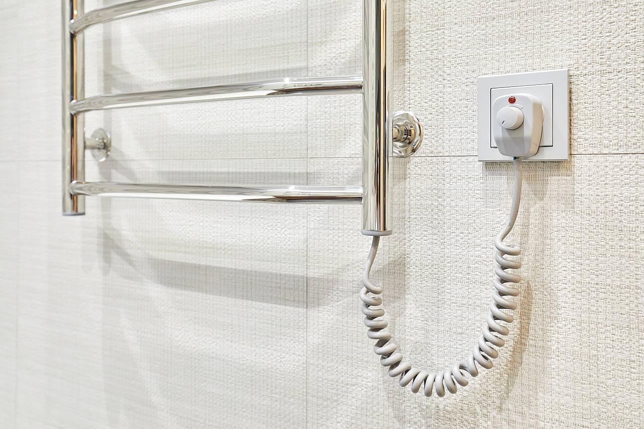 installation electrique salle de bain