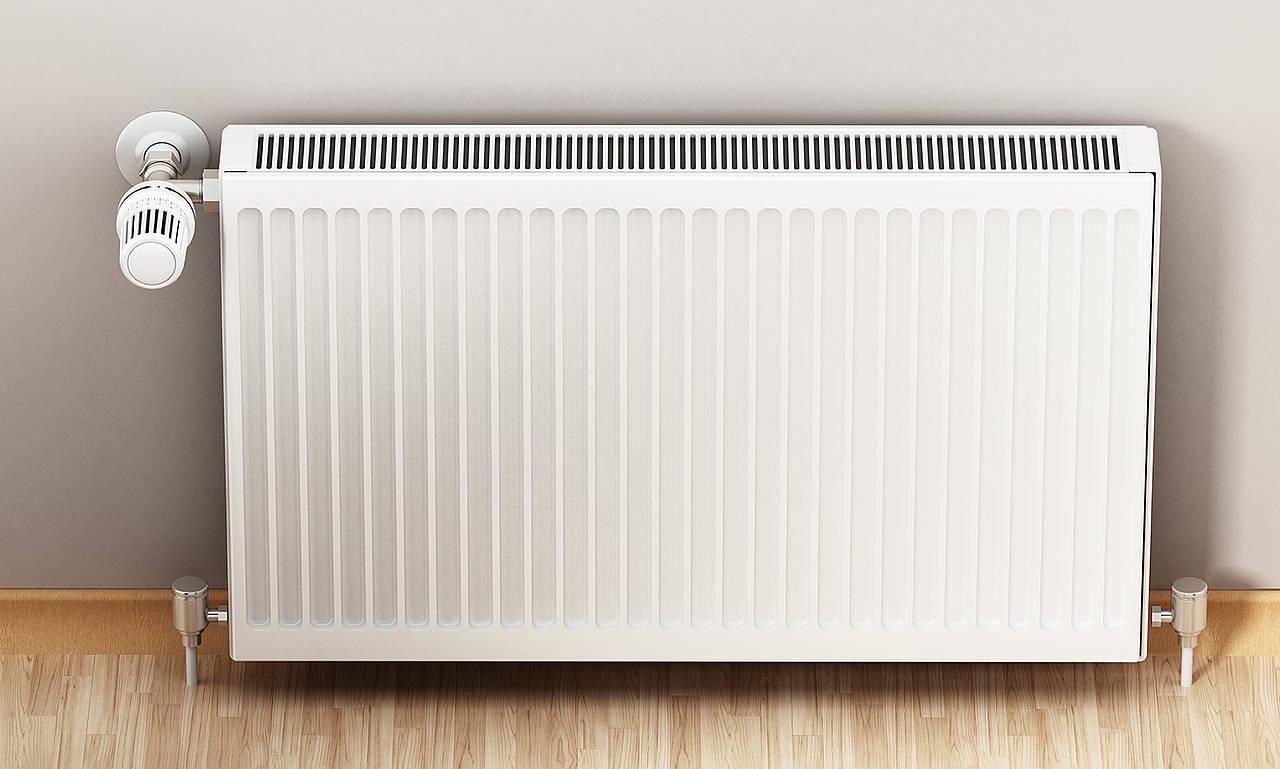 Le fonctionnement du radiateur à gaz