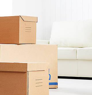 cartons de d m nagement pas chers comment faire de. Black Bedroom Furniture Sets. Home Design Ideas