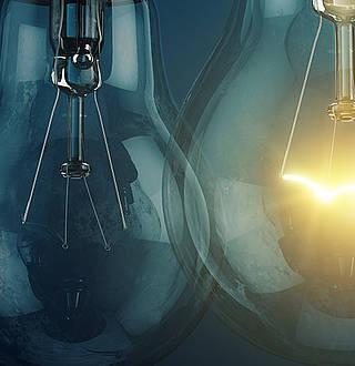 bien choisir une lampe basse consommation direct energie. Black Bedroom Furniture Sets. Home Design Ideas