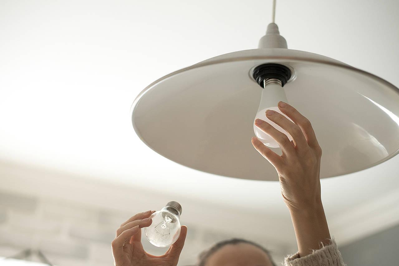 Les achats malins qui permettent de réduire la facture d'électricité
