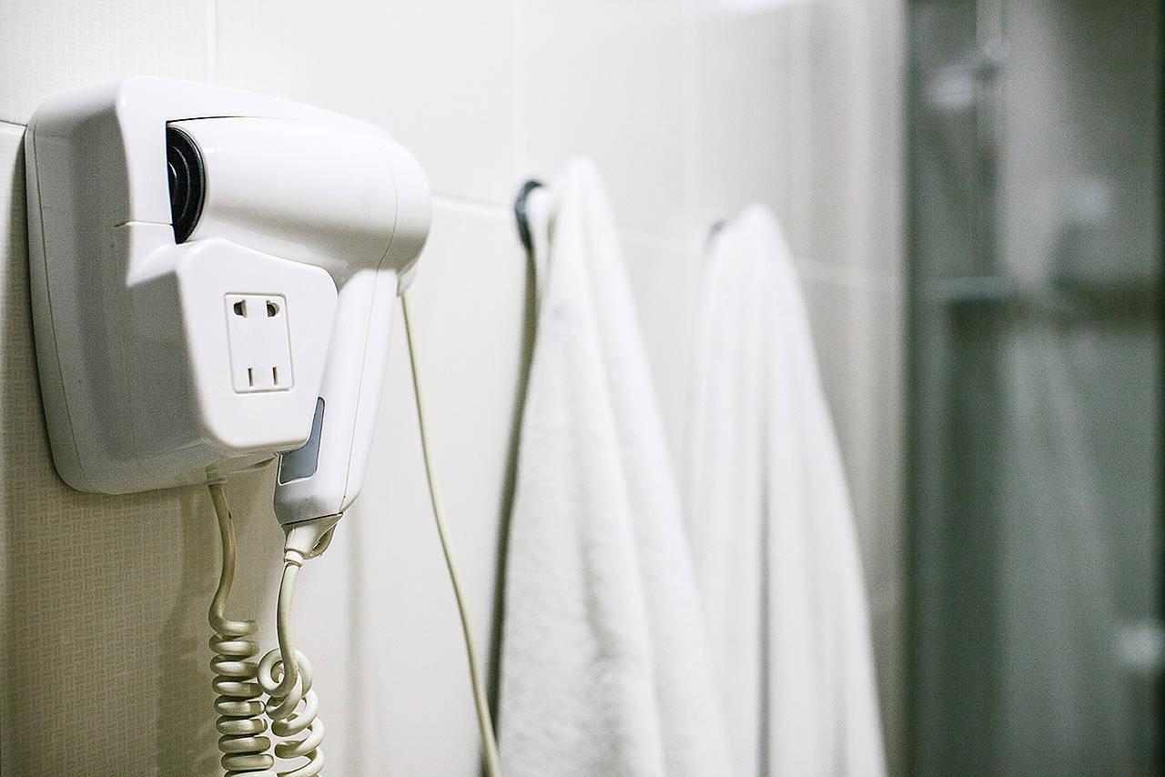 La norme électrique pour la salle de bain