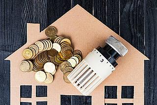 Quel est le coût du chauffage électrique pour une maison de 120 m²