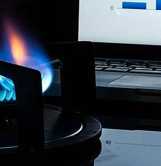 consommation d nergie le point sur le prix du gaz en. Black Bedroom Furniture Sets. Home Design Ideas