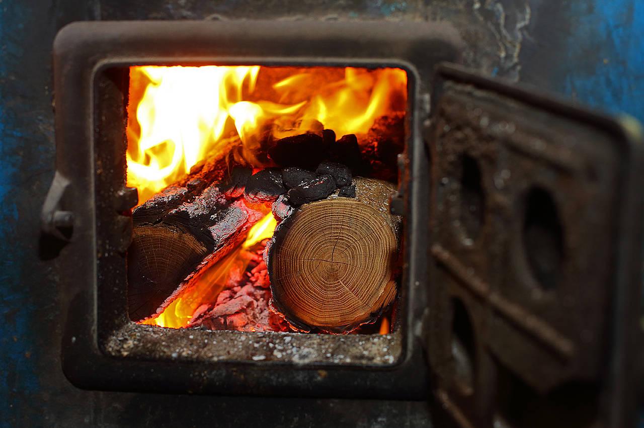 Comment utiliser le bois de chauffage en grume