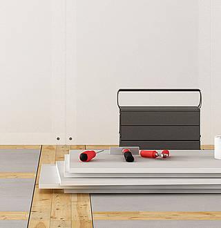 r nover une maison soi m me par o commencer direct energie. Black Bedroom Furniture Sets. Home Design Ideas