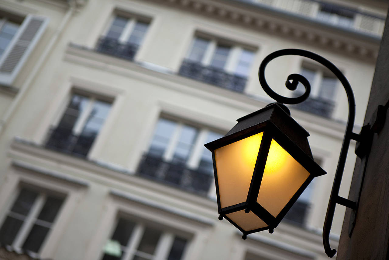 la petite histoire de l eclairage public