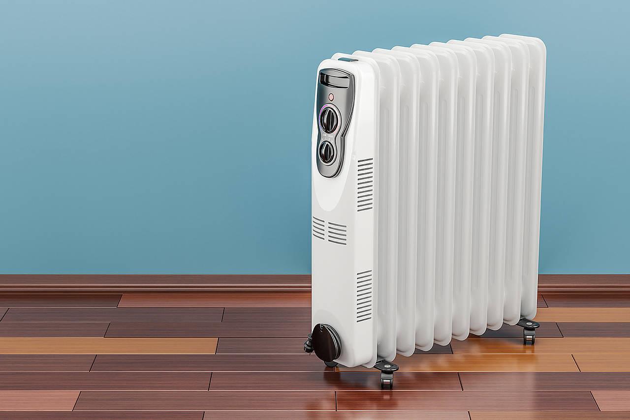Dans quels cas utiliser un chauffage d'appoint au gaz ?