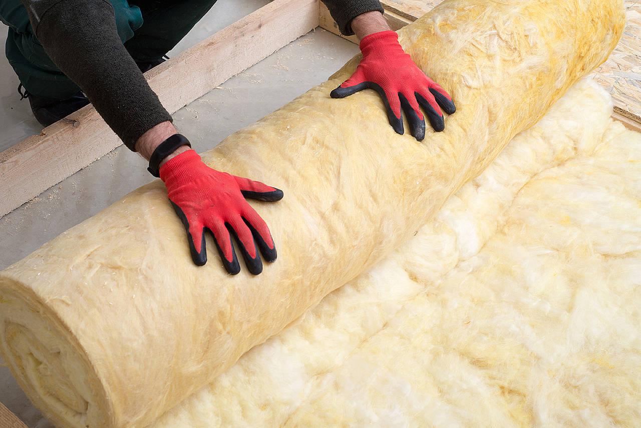 Les différents moyens d'isoler un plancher