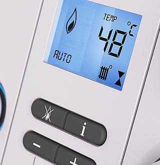 Comment choisir son chauffe eau gaz total direct energie - Comment choisir une couette chaude ...