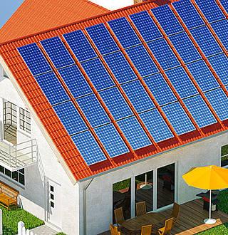 Qu est ce qu une maison solaire passive direct energie for Qu est ce qu une energie renouvelable