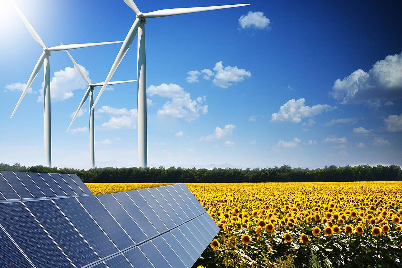 Qu'est-ce que la loi de transition énergétique
