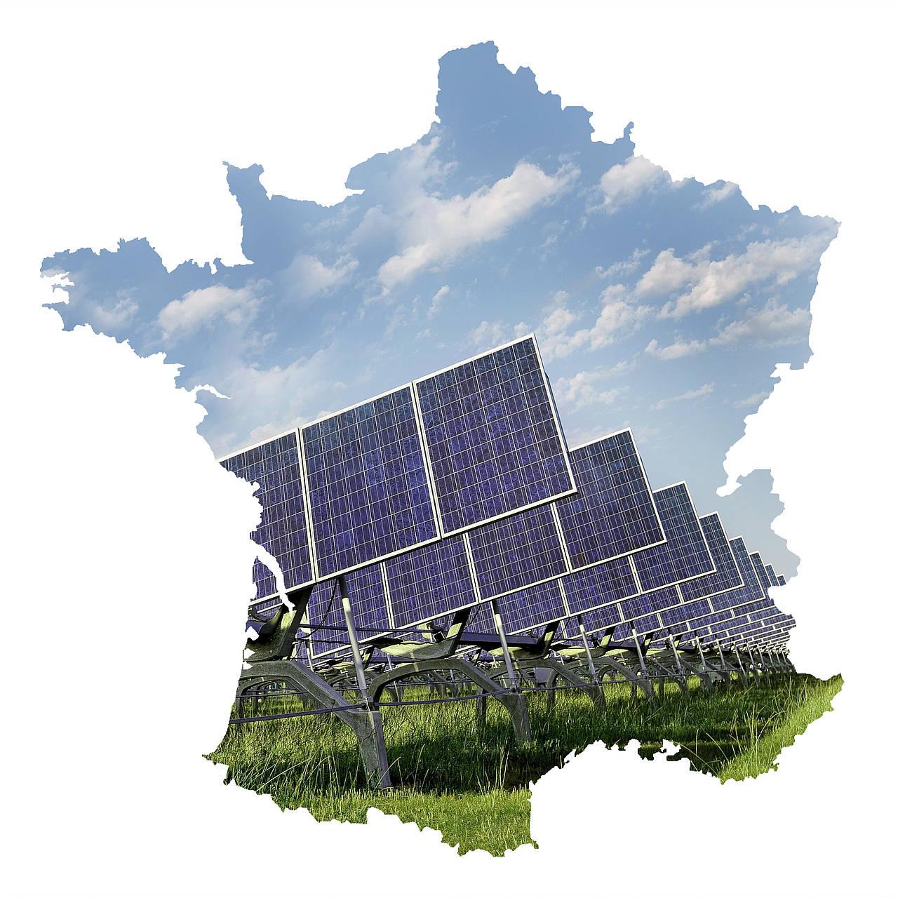 Énergie solaire : où en est la France et quel avenir pour la filière?