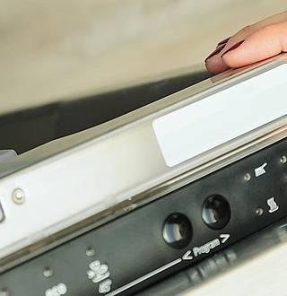 d tails sur la consommation lectrique du lave vaisselle direct energie. Black Bedroom Furniture Sets. Home Design Ideas